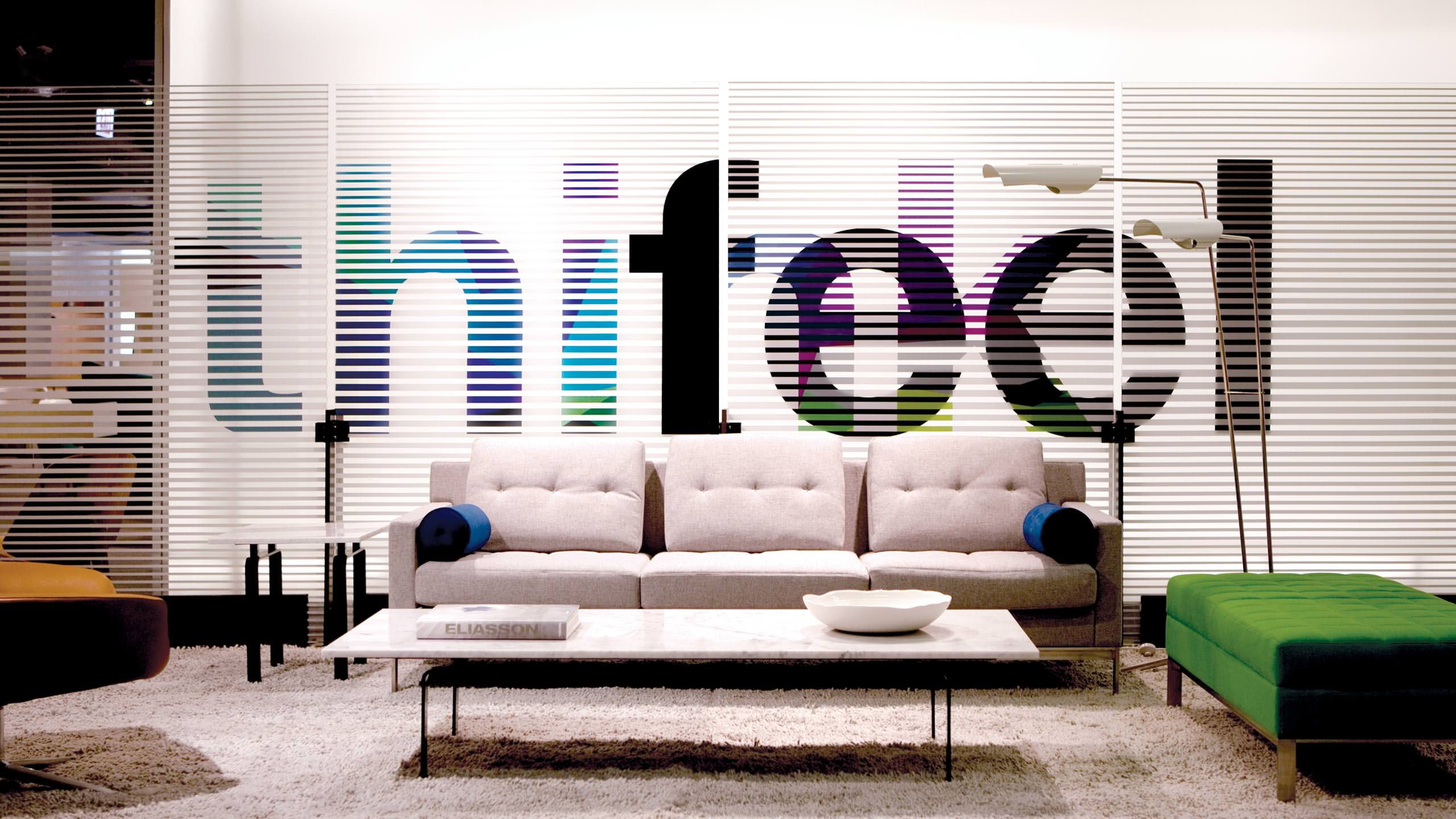 Coalesse Environments Photo of Millbrae Sofa