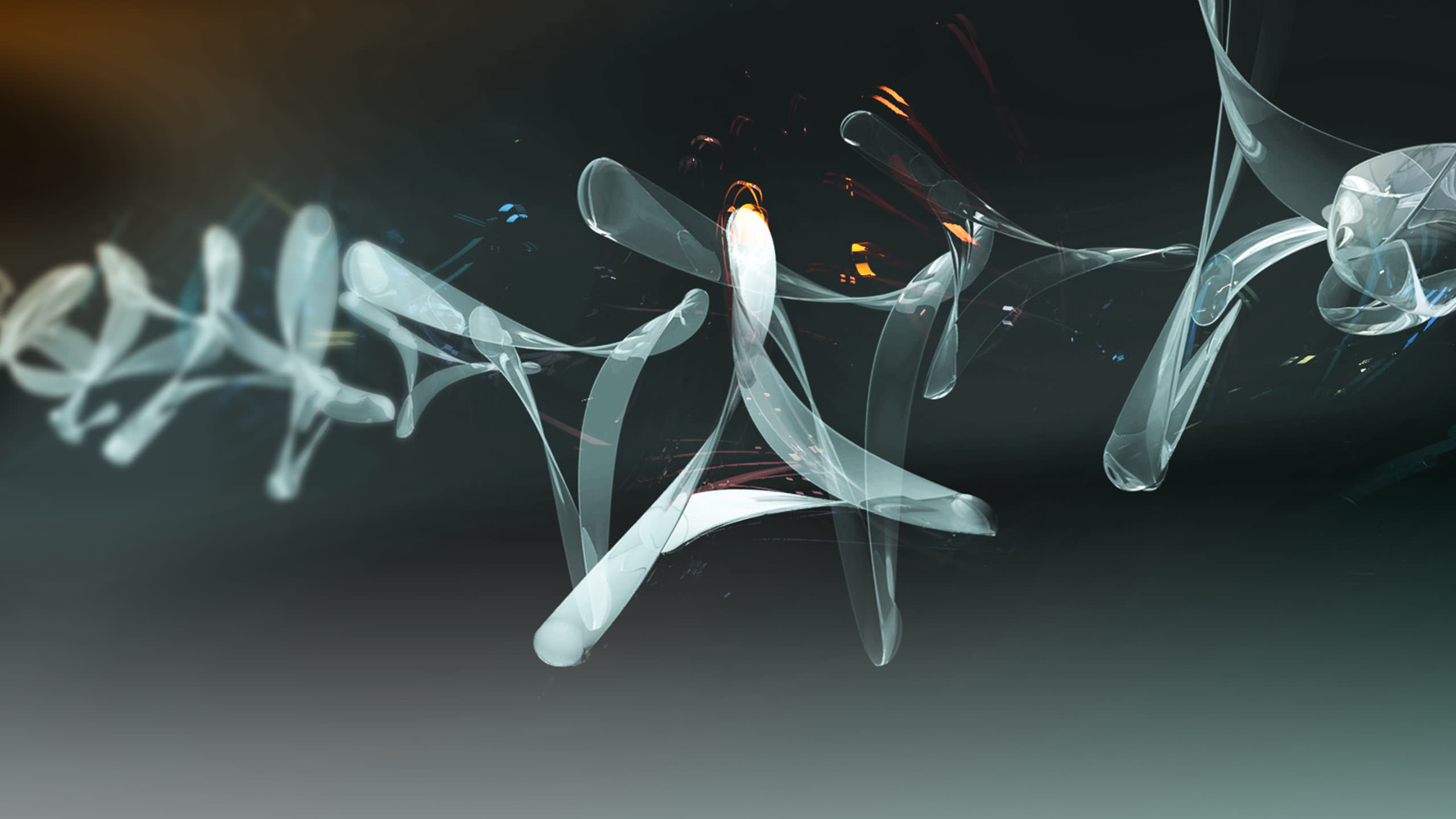 Adobe Acrobat 11 Identity exploration for animation