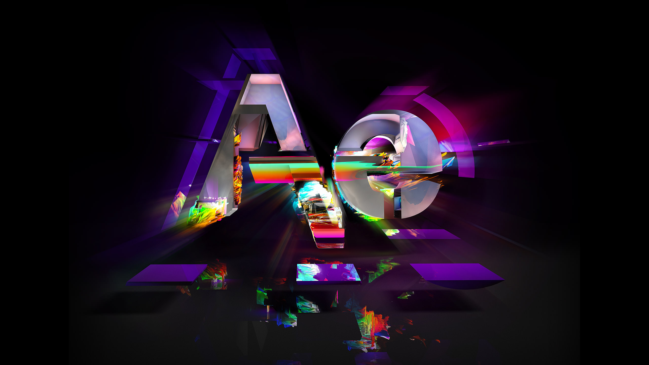 Adobe CC After Effects graphic image