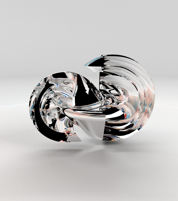 Adobe Creative Cloud Exploration Identity Reflection