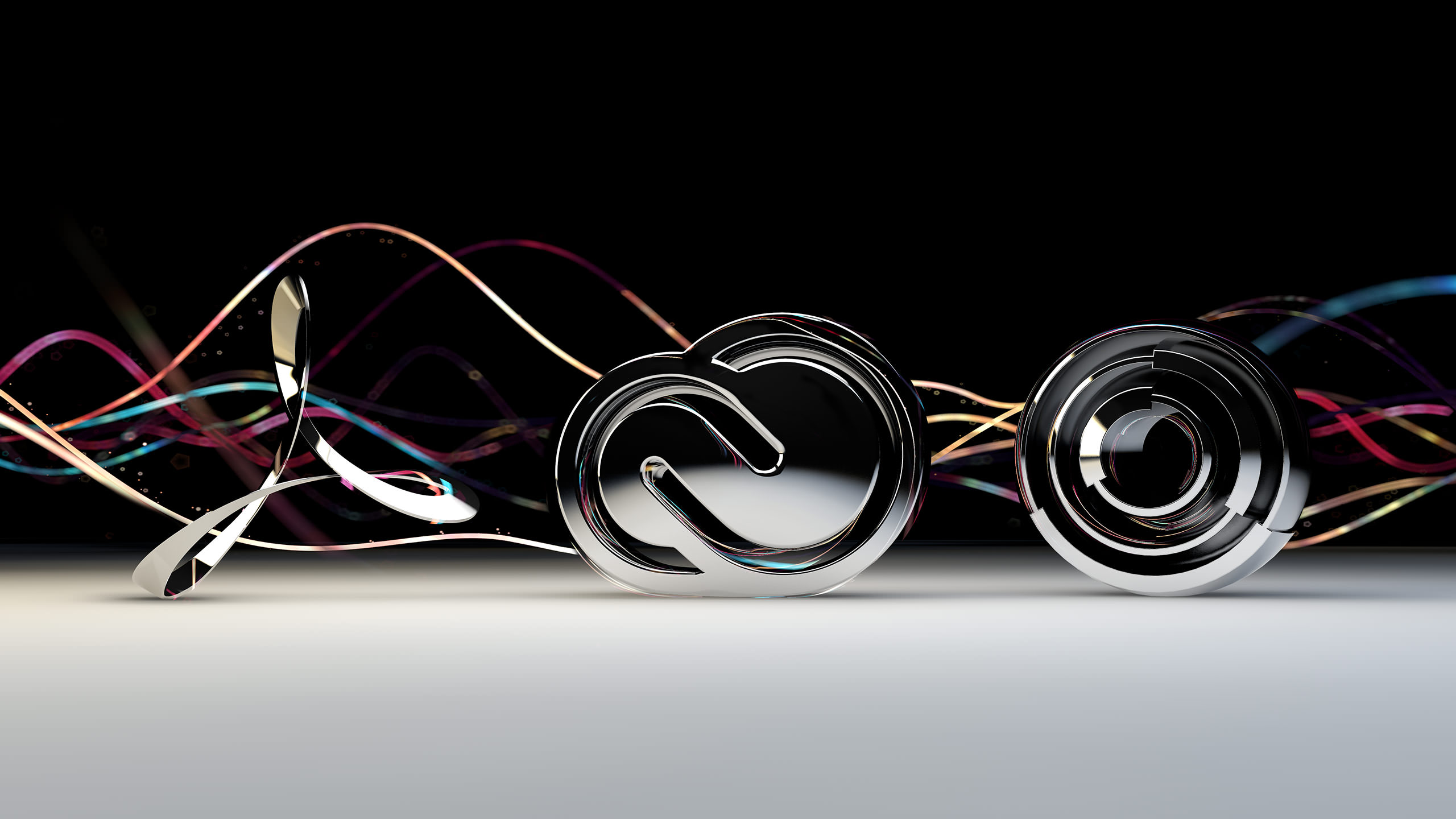 Adobe Creative Cloud Marketing Documents Identity
