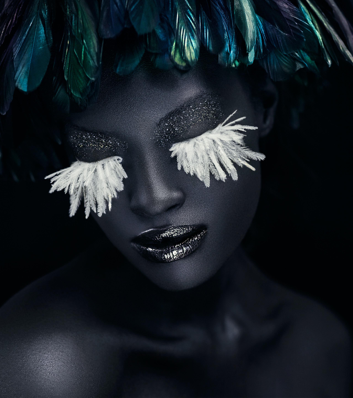 Adobe Lightroom 4 Final Photo - Portrait Hero Image