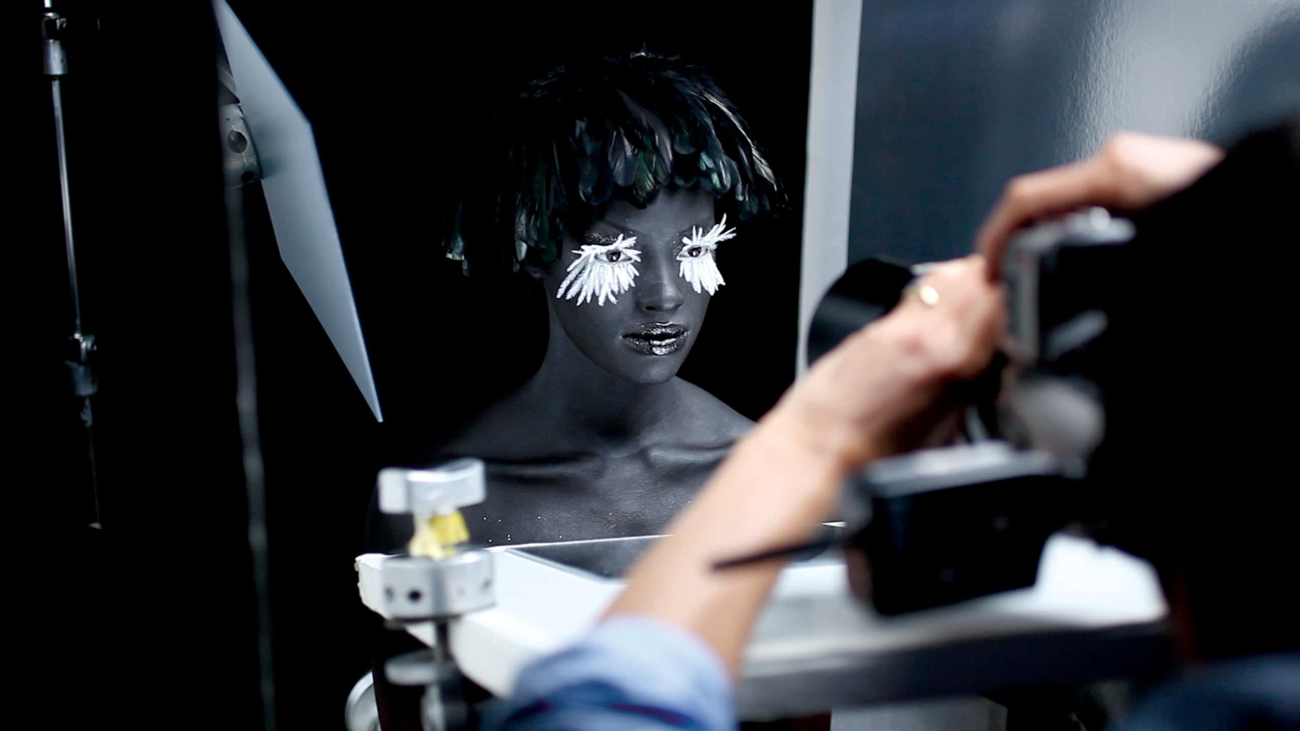 Adobe Lightroom Photoshoot Behind-the-scenes