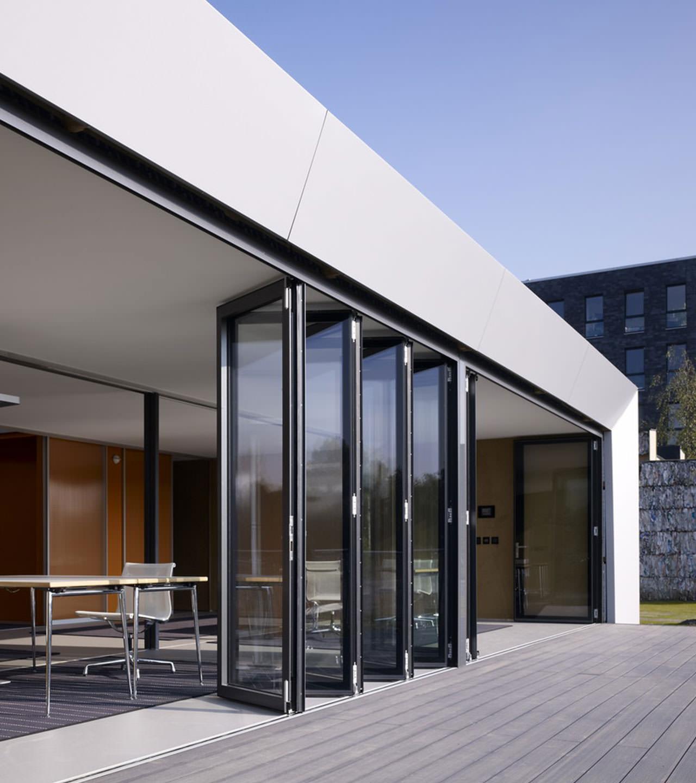 NanaWall Photo of sl82 at Essen Open Office