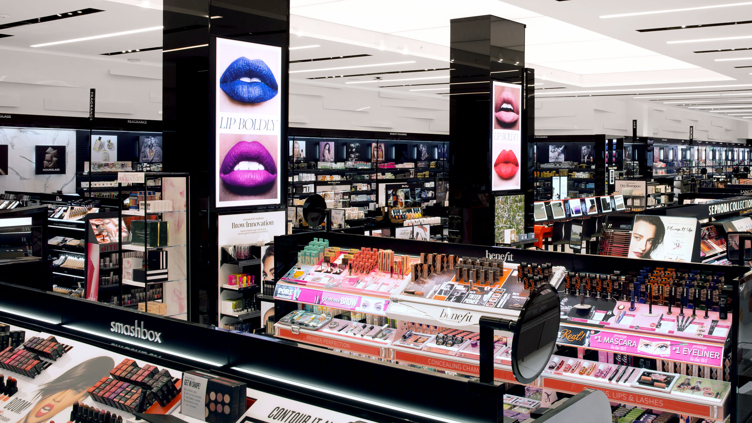 sephora case study Giving sephora collection a mobile-first makeover we gave sephora's in-house label a digital makeover that drives sales with a host of fun next case study.