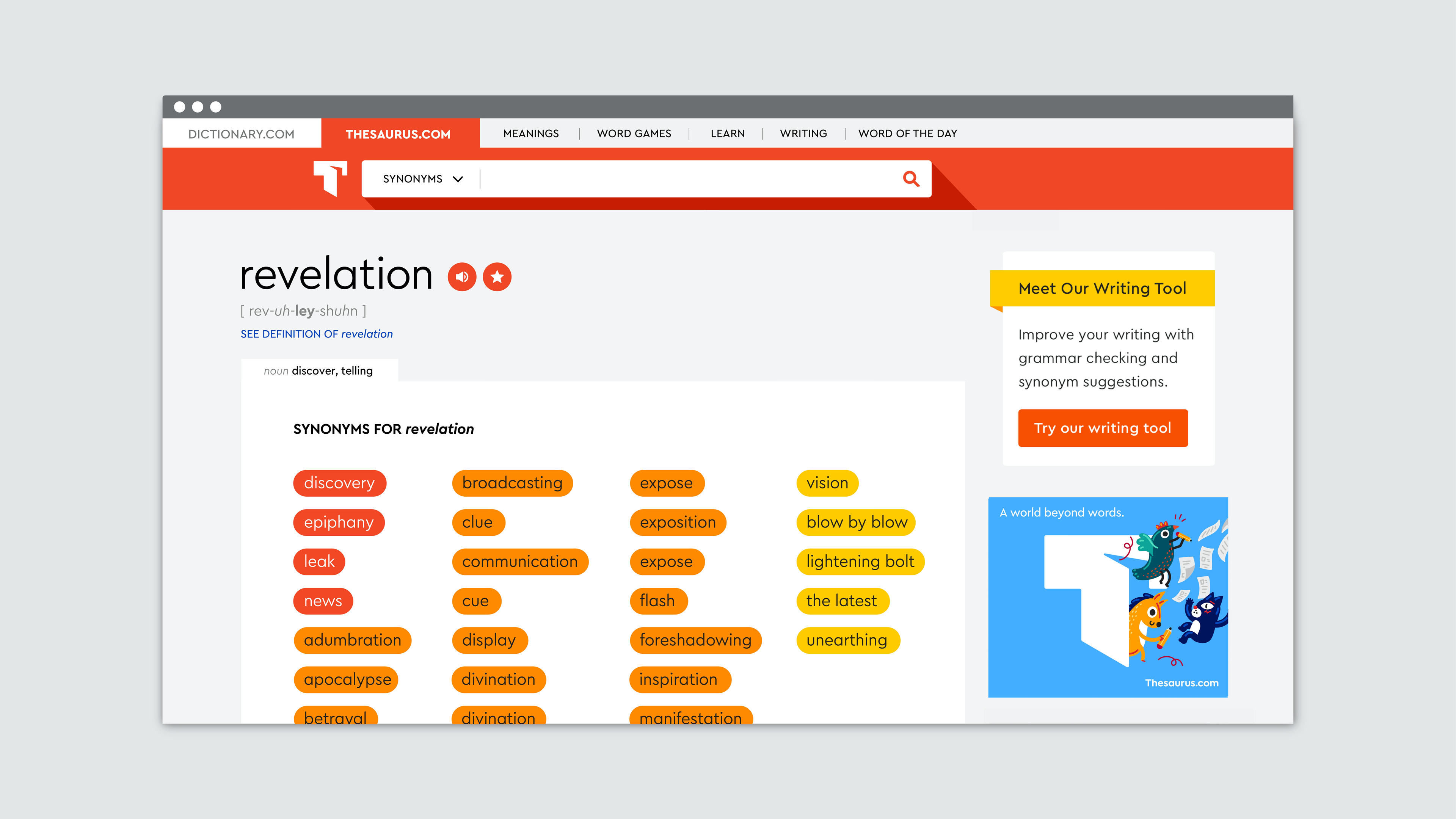 Tolleson-Dictionary-Dot-Com-Thesaurus-Search-Page-Current